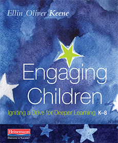 Engaging Children cover