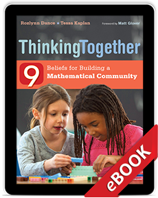 Thinking Together (eBook)