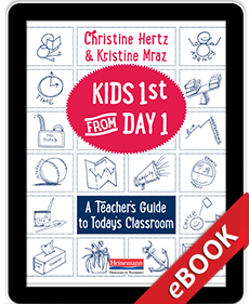 Kids First from Day One (eBook)