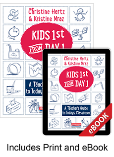 Learn more aboutKids First from Day One (Print eBook Bundle)