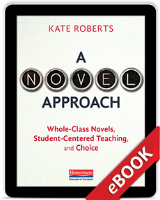 Learn more aboutA Novel Approach (eBook)