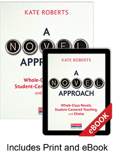 Learn more aboutA Novel Approach (Print eBook Bundle)