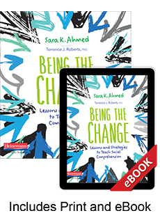 Learn more aboutBeing the Change (Print eBook Bundle)