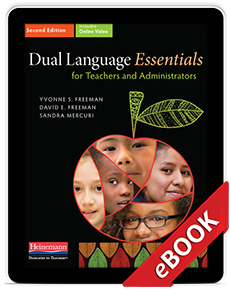 Dual Language Essentials for Teachers and Administrators, Second Edition (eBook)