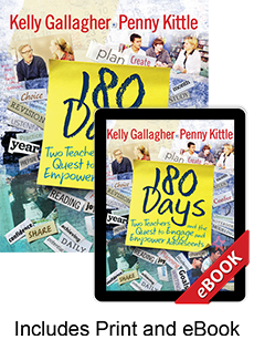 Learn more about180 DAYS (Print eBook Bundle)