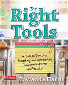 The Right Tools cover