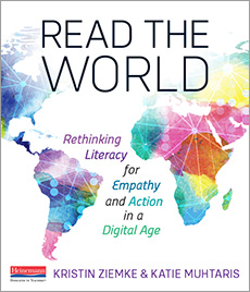 Read the World cover