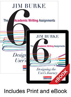 Learn more aboutThe Six Academic Writing Assignments (Print eBook Bundle)
