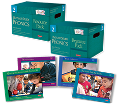 Units of Study in Phonics, Grade 2 Bundle cover
