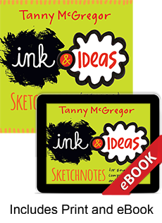 Learn more aboutInk and Ideas (Print eBook Bundle)