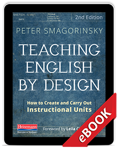 Teaching English by Design, Second Edition (eBook)