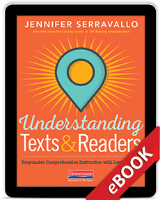 Learn more aboutUnderstanding Texts & Readers (eBook)
