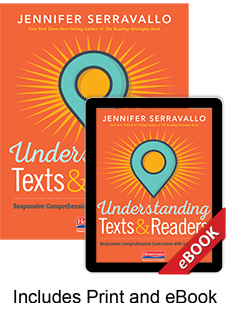 Learn more aboutUnderstanding Texts & Readers (Print eBook Bundle)