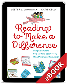 Learn more aboutReading to Make a Difference (eBook)