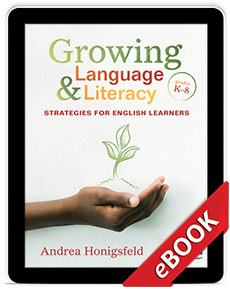 Learn more aboutGrowing Language and Literacy (eBook)