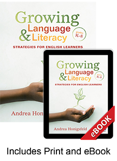 Learn more aboutGrowing Language and Literacy (Print eBook Bundle)
