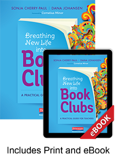 Learn more aboutBreathing New Life into Book Clubs (Print eBook Bundle)