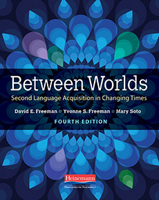 Learn more aboutBetween Worlds, Fourth Edition