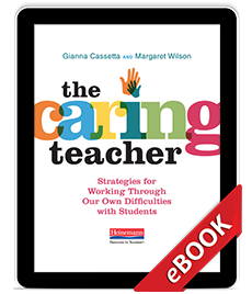Learn more aboutThe Caring Teacher (eBook)
