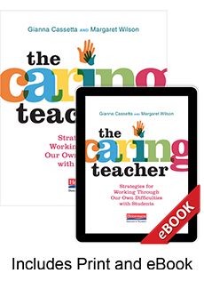 Learn more aboutThe Caring Teacher (Print eBook Bundle)