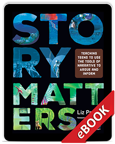 Learn more aboutStory Matters (eBook)