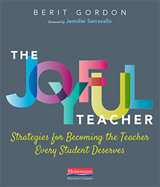 The Joyful Teacher