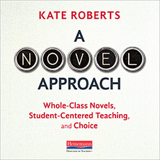 Learn more aboutA Novel Approach (Audiobook)