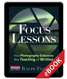 Learn more aboutFocus Lessons (eBook)