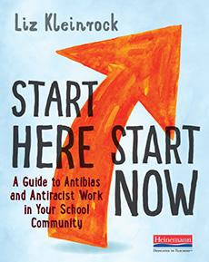 Start Here, Start Now by Liz Kleinrock