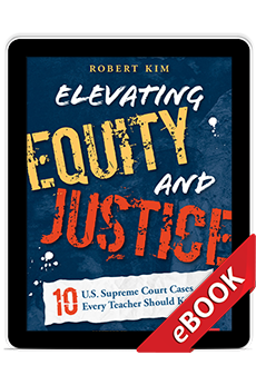 Elevating Equity and Justice (eBook)