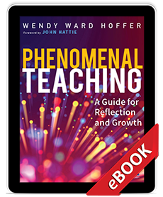 Learn more aboutPhenomenal Teaching (eBook)