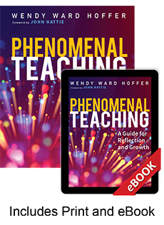 Learn more aboutPhenomenal Teaching (Print eBook Bundle)