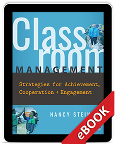 Learn more aboutClassroom Management (eBook)