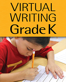 Units of Study in Writing Virtual Teaching Resources, Grade K, 2020-21 Subscription
