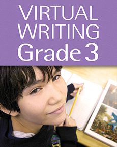 Units of Study in Writing Virtual Teaching Resources, Grade 3, 2020-21 Subscription