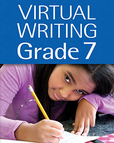 Units of Study in Writing Virtual Teaching Resources, Grade 7, 2020-21 Subscription
