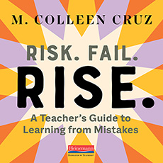 Learn more aboutRisk. Fail. Rise. (Audiobook)