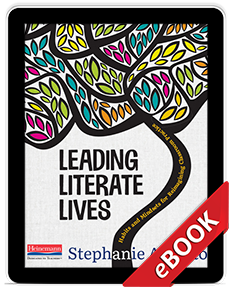 Learn more aboutLeading Literate Lives (eBook)