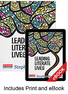 Learn more aboutLeading Literate Lives (Print eBook Bundle)