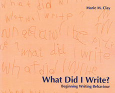 Learn more aboutWhat Did I Write?