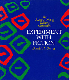 Learn more aboutExperiment with Fiction
