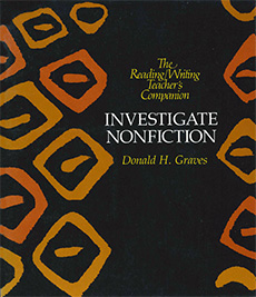 Learn more aboutInvestigate Nonfiction