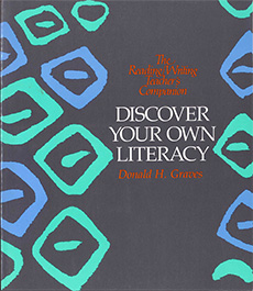 Learn more aboutDiscover Your Own Literacy