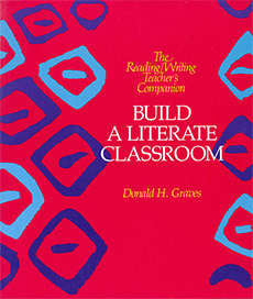 Learn more aboutBuild a Literate Classroom