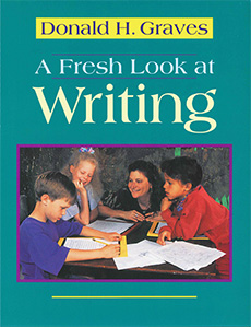 A Fresh Look at Writing cover