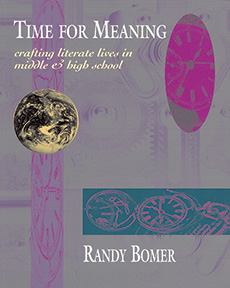 Time for Meaning cover