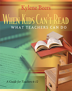 When Kids Can't Read—What Teachers Can Do cover