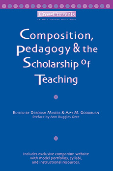 Composition, Pedagogy & the Scholarship of Teaching cover