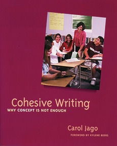 Cohesive Writing cover