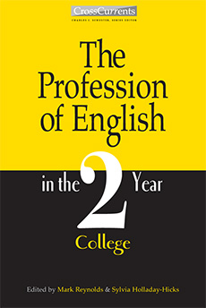 Link to The Profession of English in the Two-Year College